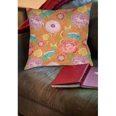 Thumbprintz Koi  Indoor Pillow