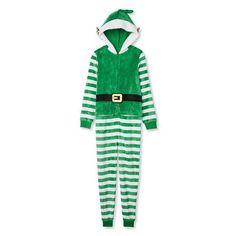 Kids Boys Girls Royal Penguin Christmas Fleece A2Z Onesie One Piece Jumpsuit