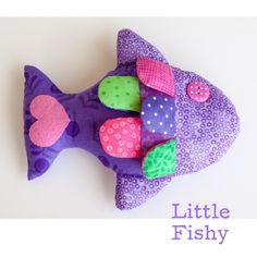 pez de tela
