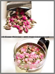 10 Extraordinary Medicinal Uses for Rose Tea