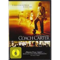 Coach Carter: Amazon.de: Samuel L. Jackson, Rob Brown, Robert Ri'chard, Trevor Rabin, Thomas Carter: Filme & TV