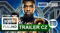 Black Panther (2018) CZ tit. HD trailer