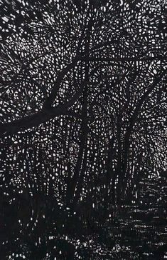Black Forest I Chris Shaw Hughes Black Forest, My Arts