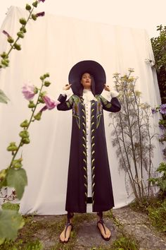 Temperley London News, Collections, Fashion Shows, Fashion Week Reviews, and More   Vogue