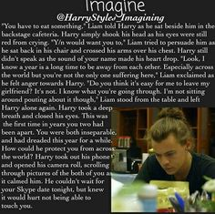 Harry Styles Imagine