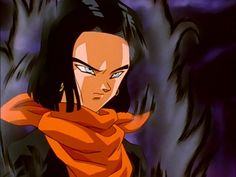 Android 17 <3