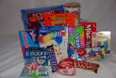 Happy Birthday Missionary Care Package