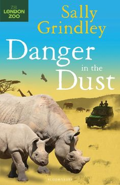 Buy Danger in the Dust by Sally Grindley and Read this Book on Kobo's Free Apps. Discover Kobo's Vast Collection of Ebooks and Audiobooks Today - Over 4 Million Titles! Open Ebooks, Used Books, My Books, Going On A Trip, Bloomsbury, My Children, Sally, Childrens Books, Fiction