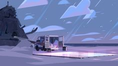 Post with 434 views. Highres Steven Universe Backgrounds Part 3 Greg Universe, Universe Love, Universe Art, Aesthetic Desktop Wallpaper, Anime Scenery Wallpaper, Computer Wallpaper, Wallpaper Notebook, Steven Universe Background, Steven Universe Wallpaper