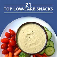 21+Top+Low+Carb+Snacks