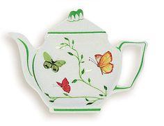 $67.00 Wing Song Tea Bag Holder
