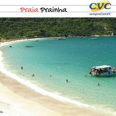 Praia ideal para família e idosos. É bem centralizada e urbanizada, as águas são calmas, cristalinas e geralmente mornas.