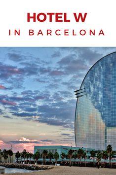 Barcelona Hotel W: Hotel Bewertung für das W Hotel in Barcelona RENOMMIERTESTE ADRESSE DER STÄDTISCHEN HOTELLERIE Lage - Qualität der Zimmer - Gastronomie - Services - Ausstattungen - Preise - Angebote - Hotel Bewertung W Hotel Barcelona