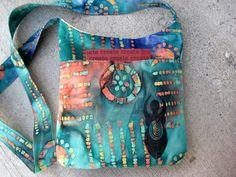 Goddess Hipster Bag  Purse  Handbag  Over by BitchinBagsbyBenita, $40.00