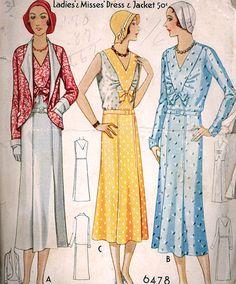 39df9d416f96 De 891 bedste billeder fra 1930 fashion