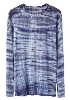 And i need to learn how to tie-dye cuz this is a $280 t-shirt. Proenza Schouler / Tie Dyed Tee