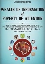Wealth of Information & Poverty of Attention - http://www.source4.us/wealth-of-information-poverty-of-attention/