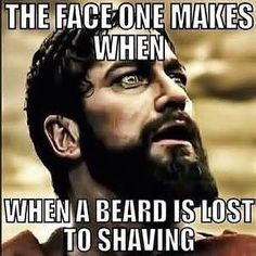 Friends don't let friends shave! Join the rest of us who care for our majestic man manes and click the link in the bio today.  #bearded #beard #beardon #beards #badassbeard #beardedvillains #beardedones #facefur #awesomebeard #lionsmane #manmane #beardedf http://www.99wtf.net/men/mens-fasion/african-mens-clothes/