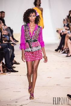Diane von Furstenberg Spring-summer 2016 - Ready-to-Wear Spring Summer 2016, Diane Von Furstenberg, Ready To Wear, Runway, Photos, How To Wear, Collection, Style, Fashion