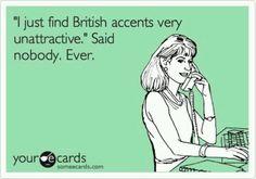 British men <3