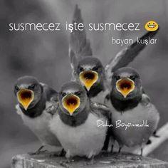 Susmecez işte susmecez :)  #mizah #matrak #komik #espri #komik #şaka #gırgır #komiksözler