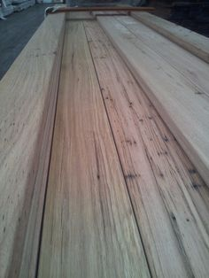 Looking for a well priced decking with some real character. Silvertop Ash is your choice from Carrolls Timber.