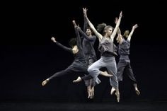 In a Choreographic Rut? | Dance Teacher magazine | Practical. Nurturing. Motivating. The voice of dance educators. photo: Doug Varone and Dancers in Carrugi