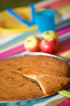 Au petit-déjeuner ou en collation, la galette charentaise se déguste sans modération | Charente-Maritime Tourisme #charentemaritime | #galette | #biscuit