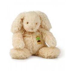 Bunnies by the Bay - Rutubaga Bunny Soft Toy Cream