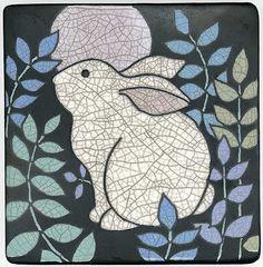 Vachon Arts - Online store - Rabbit