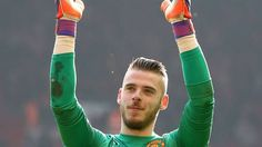 Man Utd FC Latest: David de Gea signs new contact with Manchester United