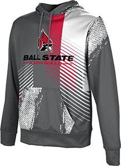 ProSphere Ball State University Boys Hoodie Sweatshirt Embrace