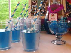 Blueberry Juice (Violet's)