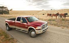 Dodge Ram Trucks