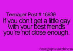 Right! Lol