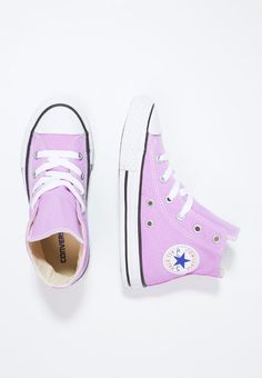 8c419c24227a Converse Chuck Taylor All Star Men Women Trainers High Of Fuchsia Glow - UK  Compare Price Buy