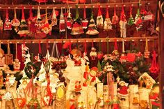 Christmas in Alsace: Christmas Markets in Strasbourg #christmas  #france  #alsace