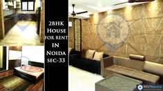 PROPERTY OF THE WEEK: 2BHK Fully Furnished House For Rent in Noida Sec-33 (Broker Free). Includes Amenities like Cupboards ,Bed, Dinning Table, Modular Kitchen, Power Backup and Much More. For Any Enquiry Give Us a Missed Call @ 070787-70787 Or Visit: www.rentmantra.com #2bhkhouse #fullyfurnished #homeforrent #noida #houseforrent #rentmantra #brokerfree
