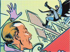 Jonathan Case - Batman 66