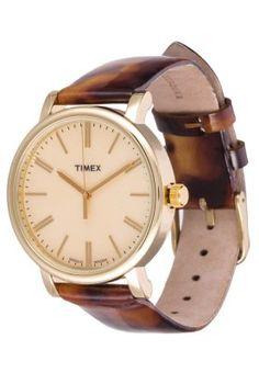 Timex T2P237 - Horloge - Bruin - Zalando.be