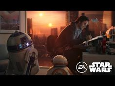 Check out EA's sizzle reel for new Star Wars video games in development | Blastr