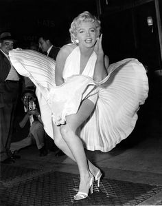 Marilyn Monroe   Matthew Zimmerman
