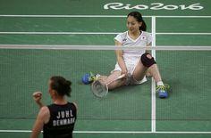 Badminton, Rackets, Sport Girl, Tennis Racket, Sports Women, Athletes, Idol, Korea, Asian