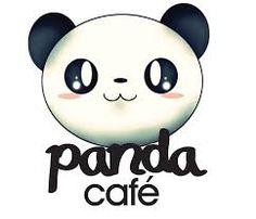 Resultado de imagen para panda cafe