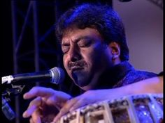 Unplugged by Ustad Rashid Khan KFF 2014