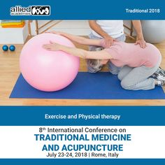 Exercise and Physical therapy Medical Conferences, Acupuncture, List, Physical Therapy, Diabetes, Physics, Health Care, Medicine, Europe