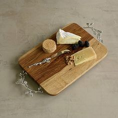 Cheese Board - Company Store $59