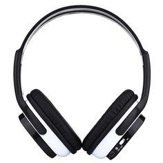 2016 New Arrive Headphone Feinier K2000 3.5MM Deep Bass Audio PC Gaming Headset FM Radio Headphones
