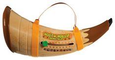 Toysmith Hoot 'N' Holler Animal Caller   Bass Pro Shops