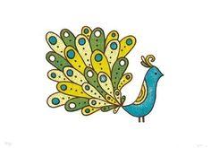 Jen skelley peacock